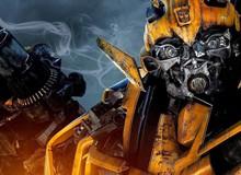 """Giải mã bí ẩn lớn nhất về Bumblebee, Autobot duy nhất """"không nói được"""" trong series phim Transformers"""