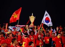 """Đội tuyển Việt Nam """"đốt cháy"""" bảng xếp hạng tìm kiếm Google"""
