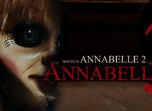 """Annabelle 3 chính thức đóng máy, chuẩn bị """"tái xuất"""" hù dọa khán giả vào mùa hè năm 2019"""