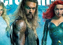 5 hạt sạn vô lý và khó hiểu khiến nhiều người thắc mắc sau khi xem Aquaman