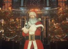 Chào đón Giáng Sinh, Hitman 2 tung phiên bản miễn phí 100%