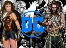 """Sau thành công của Aquaman, bom tấn nào sẽ """"tiếp bước"""" đưa vũ trụ DC lên """"đỉnh cao""""?"""