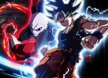 10 sự thật thú vị về Jiren, kẻ thù mạnh nhất mà Goku phải đối đầu trong Giải Đấu Quyền Lực