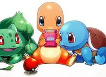 Vì sao thuộc tính của các Pokemon khởi đầu trong game luôn là lửa - nước - lá?
