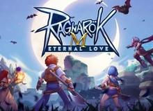Ragnarok M: Eternal Love - Phiên bản gọn nhẹ của huyền thoại Ragnarok Online đã cho phép đăng ký trước