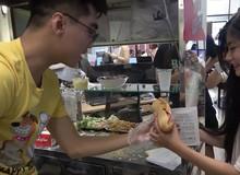Pewpew úp mở thời gian mở quán bánh mỳ cơ sở Hà Nội và phản ứng bất ngờ của các fan