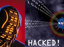 NASA vừa thừa nhận máy chủ của họ bị hacker xâm nhập