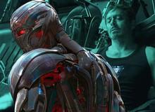 Avengers 4: Iron- Man sẽ tạo ra một đội quân Ultron để đánh bại Thanos?