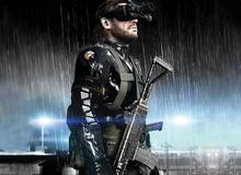 Đại hạ giá, siêu phẩm đình đám một thời Metal Gear Solid V: Ground Zeroes chỉ còn 1.5$