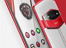 Meitu chính thức trình làng smartphone V7 và V7 Tonino Lamborghini, 3 camera trước, mặt lưng bọc da, giá từ 16 triệu