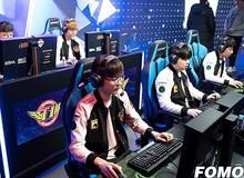 Dream Team SKT thân với nhau nhanh vô cùng, Faker trở thành người nói nhiều kể từ khi các thành viên mới đến