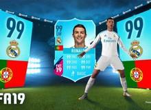 FIFA 19 là tựa game bóng đá hay nhất 2018, còn chờ gì mà bạn chưa bổ sung nó vào bộ sưu tập PS4 của mình?