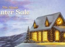 Steam Winter Sale 2018 chính thức mở cửa, hàng loạt bom tấn AAA giảm giá hơn 80%