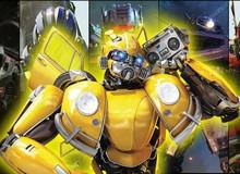 15 Robot siêu mạnh xuất hiện trong Bumblebee mà chắc chắn bạn không thể biết hết