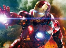 """Marvel Studios có hành động vô cùng """"cao đẹp"""" thực hiện điều ước trước khi chết của một fan hâm mộ Iron-Man"""