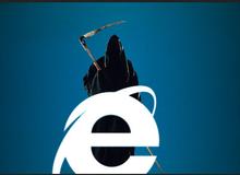 Đã vô dụng chậm rề rề, Internet Explorer còn có thể giúp hacker chiếm luôn máy tính của bạn