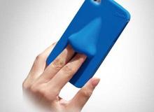 Đây là 7 chiếc ốp điện thoại độc đáo nhất bạn từng thấy, cái thứ 6 không dành cho người yếu tim