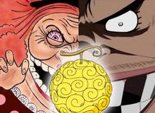 """One Piece: 10 năng lực Trái ác quỷ đặc biệt và kỳ lạ sẽ khiến sức mạnh Haki """"bó tay"""" nếu phải đối đầu"""
