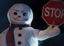5 bộ phim bạn nên tránh xa nếu không muốn huỷ hoại không khí Giáng Sinh của gia đình
