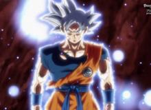 Super Dragon Ball Heroes tập 6: Bản năng vô cực xuất hiện, Zamasu quay trở lại - cuộc chiến khủng khiếp giờ mới bắt đầu