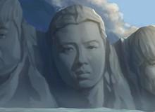 """Fan hâm mộ LMHT Trung Quốc chơi ác, vẽ cả tranh vinh danh """"5 biểu tượng troll"""" bị ném đá nhiều nhất lịch sử LPL"""