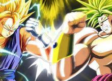 Dragon Ball Super: Gogeta, Vegito và Broly, ai là Super Saiyan mạnh nhất?