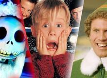 12 tựa phim Giáng sinh hay nhất mọi thời đại mà bạn tuyệt đối không nên bỏ qua!