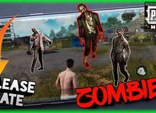 PUBG Mobile: Đám Zombie khát máu và những manh mối đầu tiên về chúng đã lộ diện