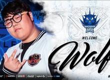 """LMHT: Wolf hé lộ cuộc sống """"như vương giả"""" khi ra nước ngoài thi đấu, rời SKT T1 phải chăng là quyết định đúng đắn?"""