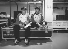 Sau khi rời Hàn Quốc, Wolf bất ngờ chia sẻ: Thi đấu tại một khu vực mới không phải LCK giống như một sự giải thoát