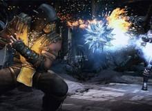 Mortal Kombat 11 công bố cấu hình siêu nhẹ, PC cùi vẫn có thể chiến tốt
