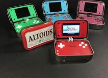 Ngắm những mẫu Game Boy tự chế cực điệu đà, số 10 khiến fan Pokemon mê tít cả mắt