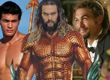 6 sự thật thú vị ít người biết về Jason Momoa, Thất Hải Chi Vương vạn người mê trong Aquaman