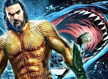 """5 câu chuyện thú vị nhưng siêu """"bựa"""" và cực kỳ lầy lội của Thất Hải Chi Vương Aquaman"""