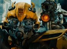 """13 cách để """"tiêu diệt"""" một Robot Transformers: Hóa ra bắn mãi Bumblebee không chết là do giết chưa đúng cách"""