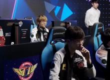 LMHT: Hiện tại Teddy mới là gương mặt đại diện cho SKT chứ không phải Faker?