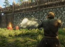 MMO siêu bom tấn New World của Amazon hé lộ thêm những hình ảnh in-game đẹp mê mẩn