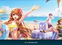 Không chỉ đua xe, game thủ ZingSpeed Mobile còn được… đi bơi