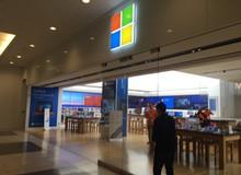 Kiếm hơn 1 tỷ nhờ lấy cắp laptop trong Microsoft Store, 3 tên trộm nhờn nhãi quay lại lấy tiếp rồi bị tóm tại trận