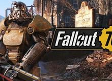 Fallout 76 quyết cấm cửa những người chơi gian lận và hình phạt thú vị