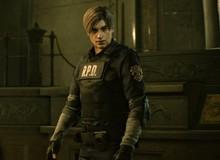 Capcom gây sốc khi thay đổi quá khứ của Leon trong Resident Evil 2 Remake