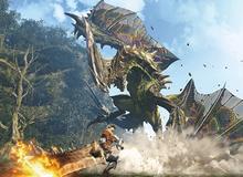 Denuvo lại gục ngã, Monster Hunter: World đã bị crack