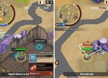 "Mage Supreme: Game mobile sinh tồn với kiểu ""hạ cánh"" siêu dị tới từ NetEase"