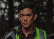 Nam tài tử John Cho gây ấn tượng mạnh mẽ khi tái xuất trong Searching - Truy tìm tung tích ảo