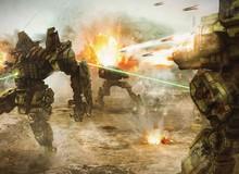 Tựa game robot đại chiến - MechWarrior 5: Mercenaries ấn định ngày ra mắt chính thức