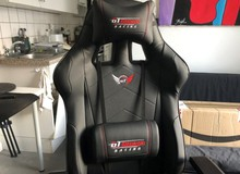 Ghế chơi game GT Omega Racing Master XL - lý tưởng cho người to con