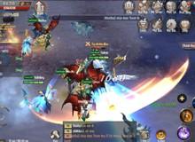 Đã là game thủ MU Awaken – VNG, hãy gia nhập Guild càng sớm càng tốt