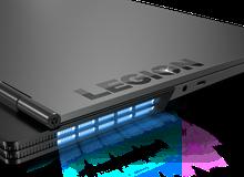 Lenovo giới thiệu laptop gaming đỉnh cao Legion Y730 tại Việt Nam