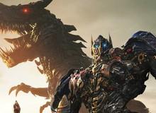 Michael Bay: Kẻ phá hoại hình tượng hay người cứu rỗi thương hiệu Transformers?