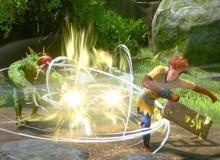 8 phút gameplay Monkey King: Hero Is Back - Tuyệt đỉnh Ngộ Không